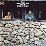 The Notorious Byrd Brothers (Vinyl)