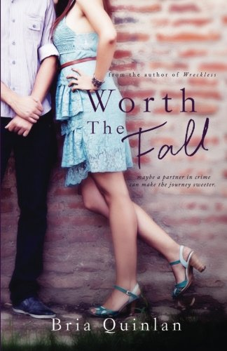 Worth the Fall (Brew Ha Ha) (Volume 2)
