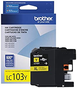 Brother Printer LC1033PKS Ink