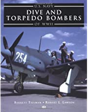 Us Navy Dive and Torpedo Bombers of WWII