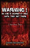 Warning! No One Is Scared of Hell until They Get There, Lannie Richmond, 1936442191