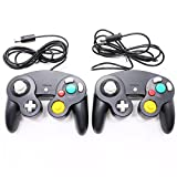 GameCube Controller (2 Pack): more info