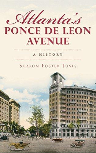 eon Avenue: A History ()