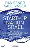 img - for Start-up Nation Israel by Saul Singer Dan Senor (2012-02-01) book / textbook / text book