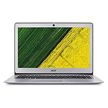 Acer NXGKBEF029 Ultrabook 14quot Gris Intel Core I5 4