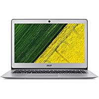 Acer Swift 3 14 Intel Core i5 1.60GHz 8GB Ram 256GB SSD Win10Home (Certified Refurbished)
