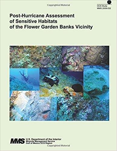 Post-Hurricane Assessment of Sensitive Habitats of the
