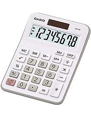 Casio MX8 skrivbordskalkylator