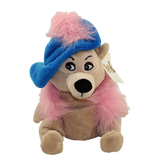 - Disney Critter Country Teddi Bara Bean Bag 7