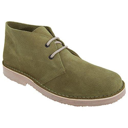 Roamer Boots Boots Roamer Desert Noir Homme Desert wEzpxP
