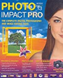 PhotoImpact v.13 Pro - Complete Product - 1 User - Creativity Application - Standard Retail - PC