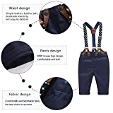 Baby Boy Dress Clothes Toddler Outfits Infant