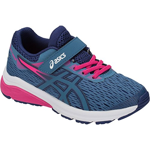Image of ASICS 1014A006 Kid's GT-1000 7 PS Running Shoe