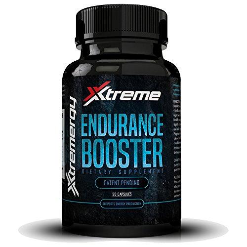 #1 Endurance & Energy Enhancer - All Natural - Flash Drive Xtreme
