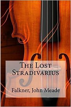 Book The Lost Stradivarius