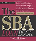The SBA Loan Book: Get A Small Business