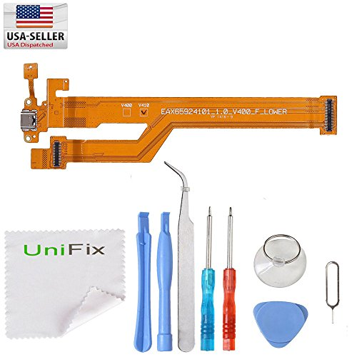 Unifix Charger Charging Repair Tablet product image