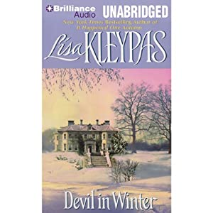 Devil in Winter Audiobook