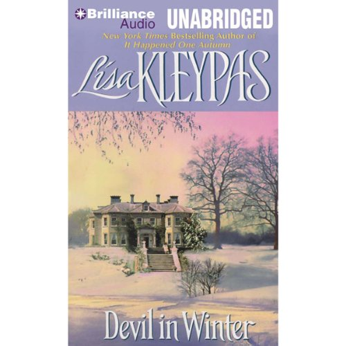 Bargain Audio Book - Devil in Winter