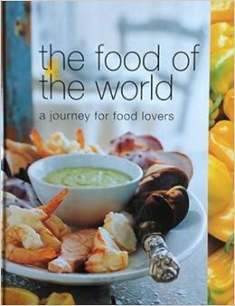 Food of the world amazon murdoch books 9781741962666 books forumfinder Choice Image