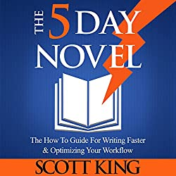 The 5 Day Novel