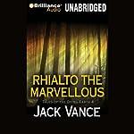 Rhialto the Marvellous   Jack Vance