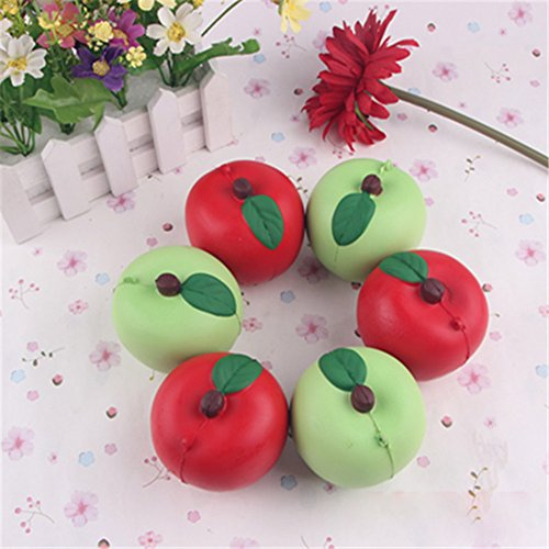 Weirui Simulated Fruits Scented Squishy product image