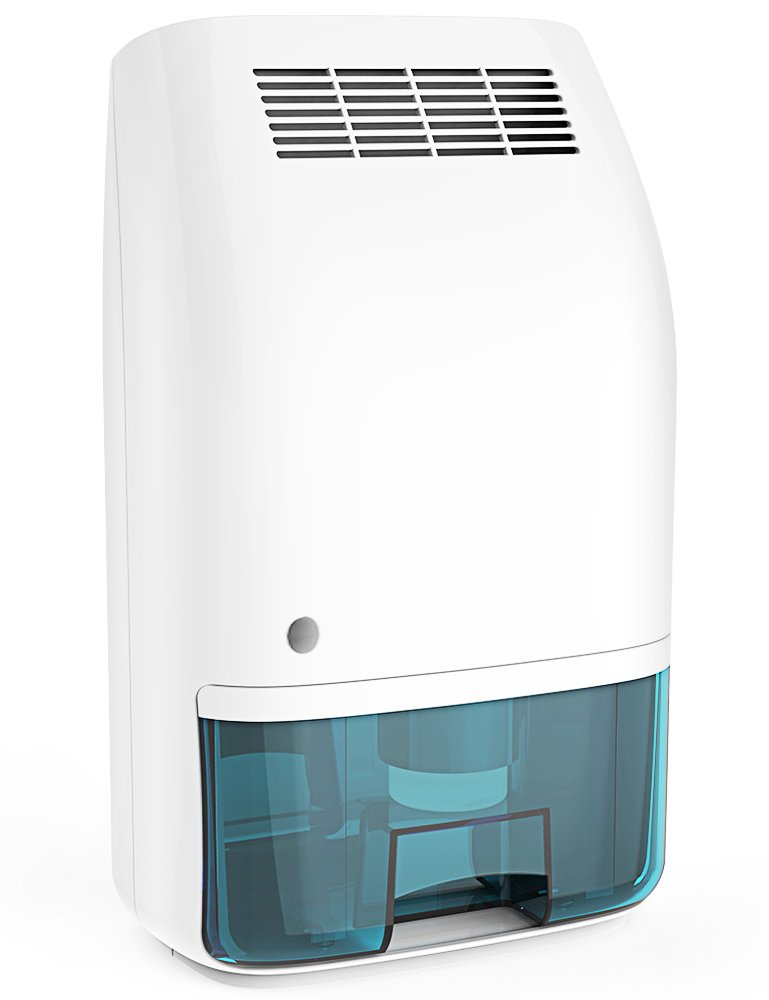Afloia Electric Home Dehumidifier Review