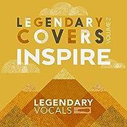 Legendary Covers, Vol. 2: INSPIRE