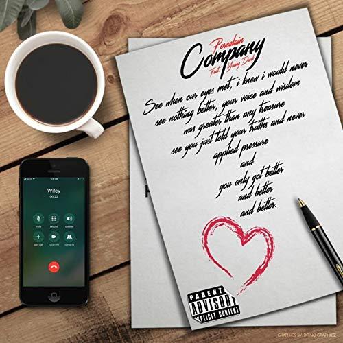 Company [Explicit]