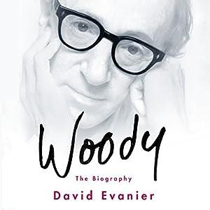 Woody Audiobook