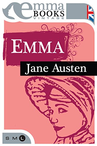 Emma Woodhouse, handsome, clever, and rich, with a comfortable home and happy disposition, seemed to unite some of the best blessings of existence; and had lived nearly twenty-one years in the world with very little to distress or vex her. (...) The ...