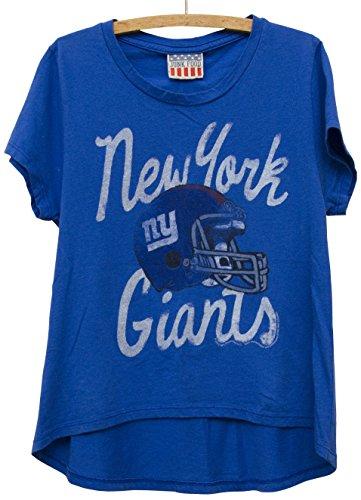 NFL New York Giants Basic Tee, Medium (Girls New York Giants Shirt compare prices)