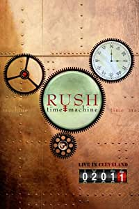 Time Machine 2011: Live In Cleveland (2-CD Set)