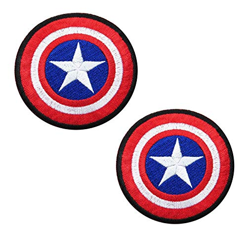morale patch captain america - 3