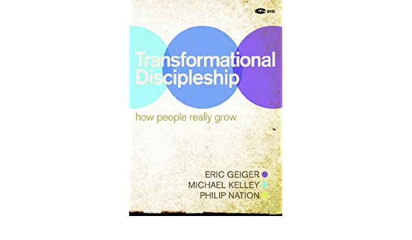 Help People Grow In Their Discipleship