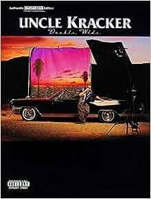 Amazon Com Uncle Kracker Double Wide Authentic Guitar