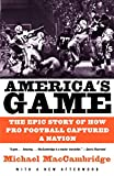 America's Game The Epic Story
