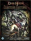 Dark Heresy RPG: Creatures Anathema