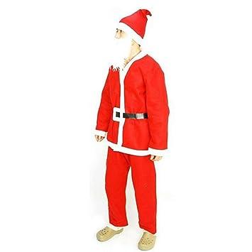 ZL9 Lencería Sexy, Traje de Navidad, Traje de Santa Claus ...