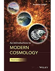 An Introduction to Modern Cosmology