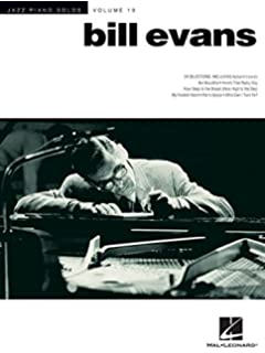 The best of thelonious monk piano transcriptions artist bill evans jazz piano solos series volume 19 fandeluxe Gallery