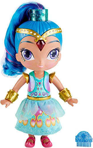 Fisher-Price Nickelodeon Shimmer & Shine, Wish & Twirl Shine