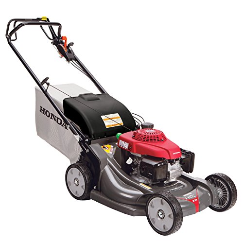 Honda Self-propelled, Variable Speed Select Drive Hrx2175hya - Honda Self Propelled Mower