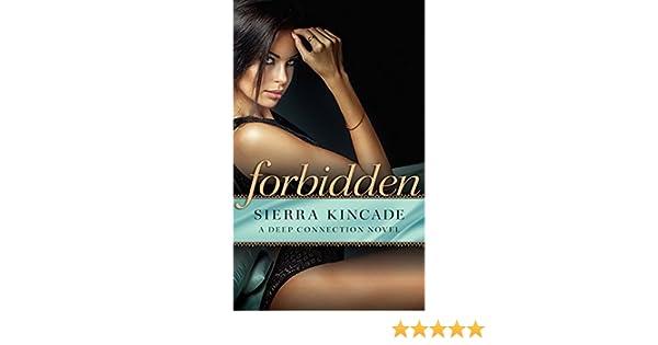 Forbidden Deep Connection Novel A Book 3 Kindle Edition By