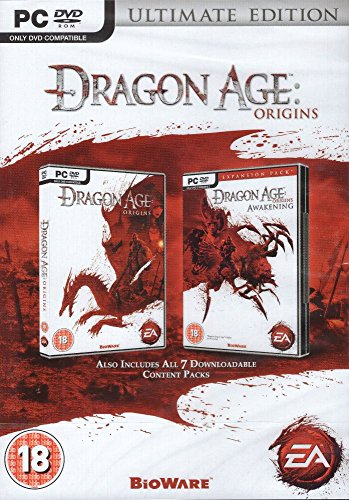 Dragon Age Origins: Ultimate Edition - PC