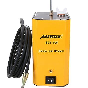 Autool SDT-106 12 V Detectores de Fugas de Combustible para Todos los vehículos: Amazon.es: Coche y moto