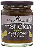 Meridian Organic Seville Orange Fruit Spread 284 g (Pack of 6)