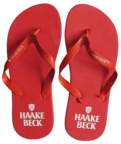 Haake Beck - Badeschlappen
