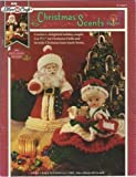 Christmas Scents - Crochet Patterns for Mr. and Mrs. Santa - # FCM433